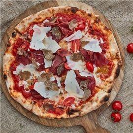 Bussola pizza