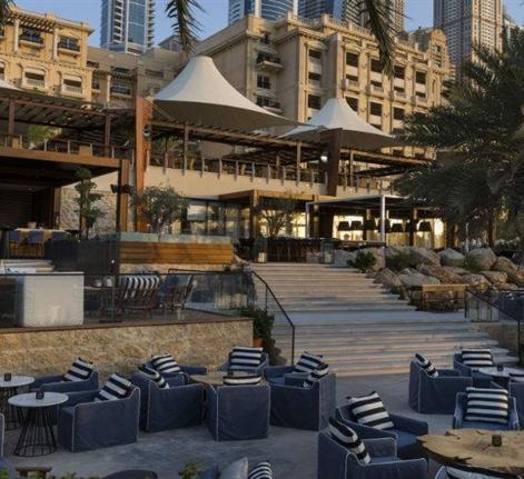 Italian Restaurant in Dubai