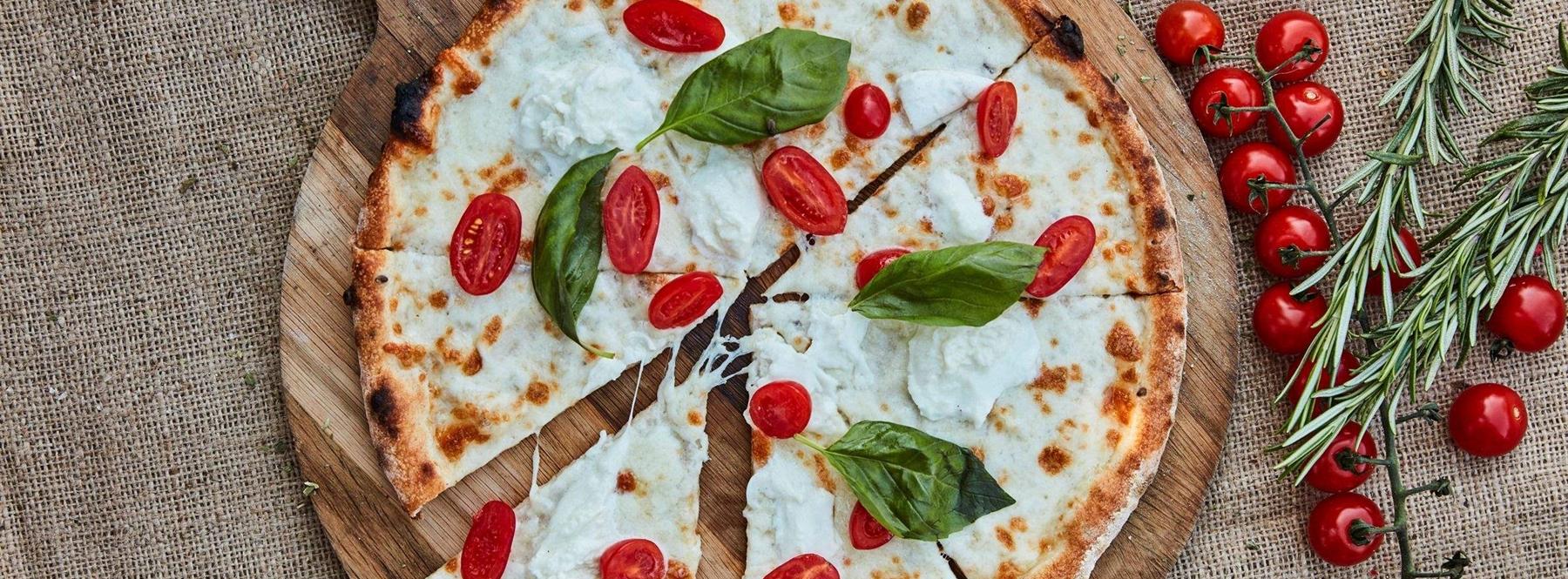 bufalotta pizza